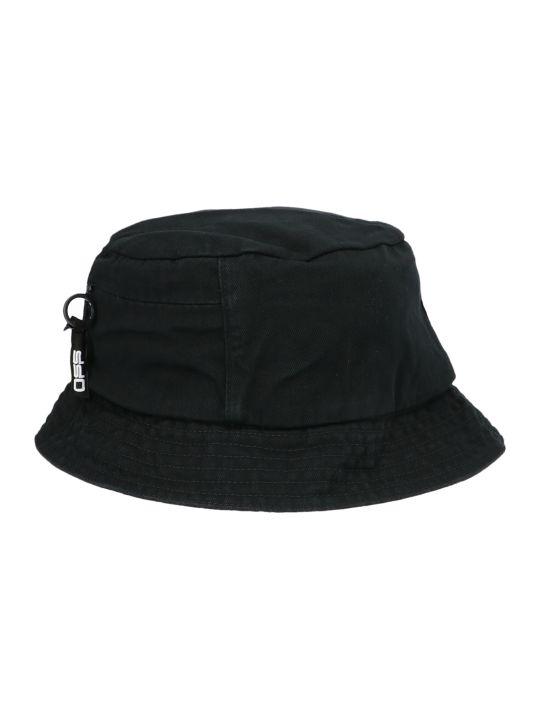 Off-White 'diagonal' Bucket Hat