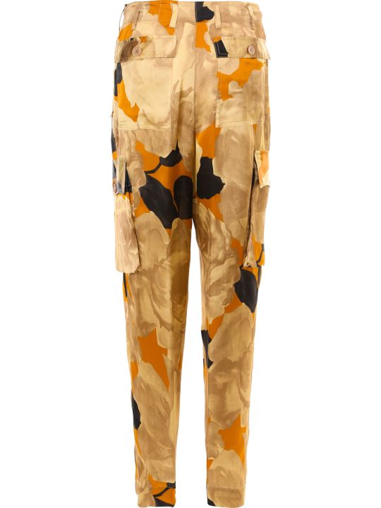 Dries Van Noten Trouser