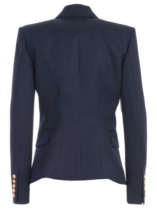 Balmain Jacket Laine 6 Buttons