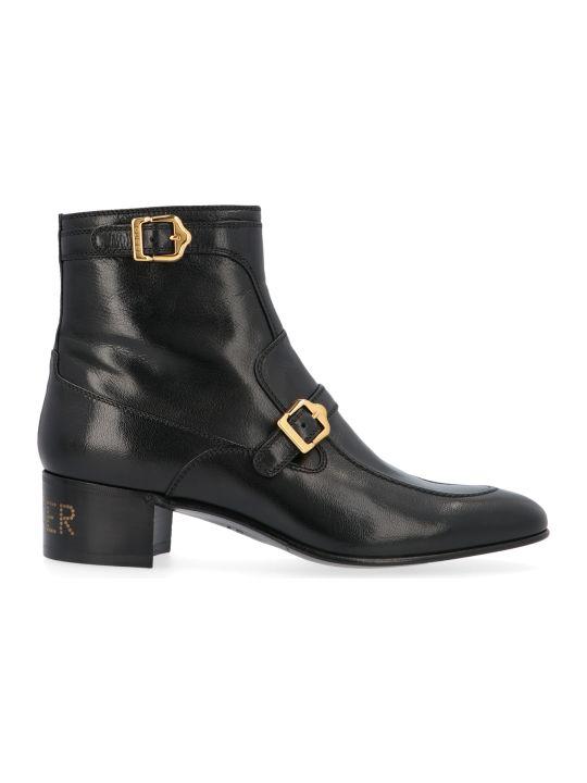 Gucci 'ebal' Shoes