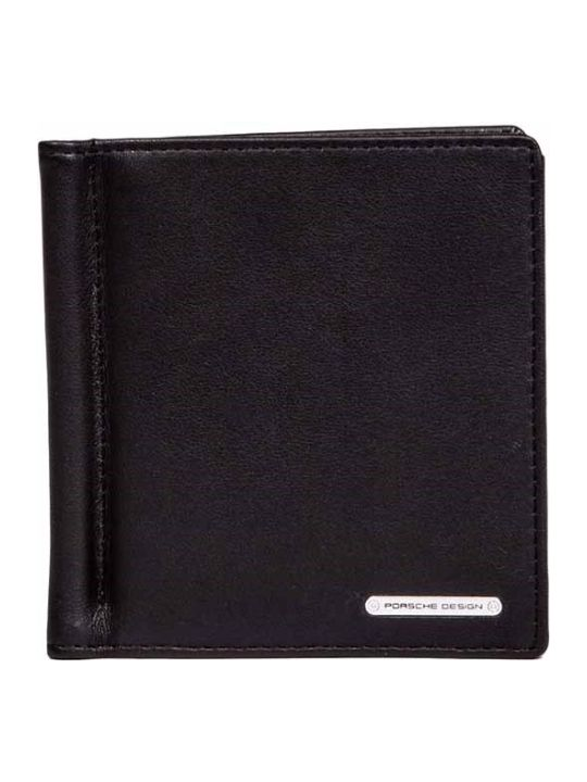 Porsche Design Bill Clip Cl2 Wallet