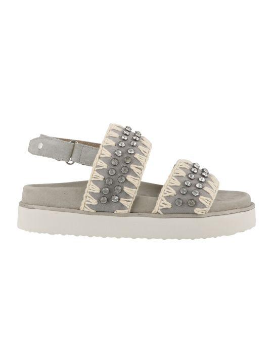 Mou Bio Sandals