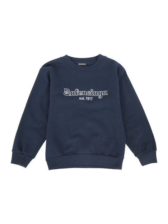Balenciaga Sweatshirt For Boy
