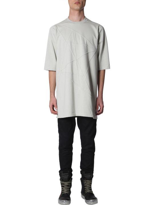 Rick Owens Oversize Fit T-shirt