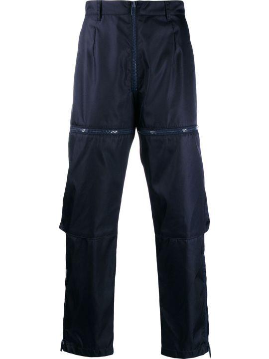 Prada Trousers Nylon