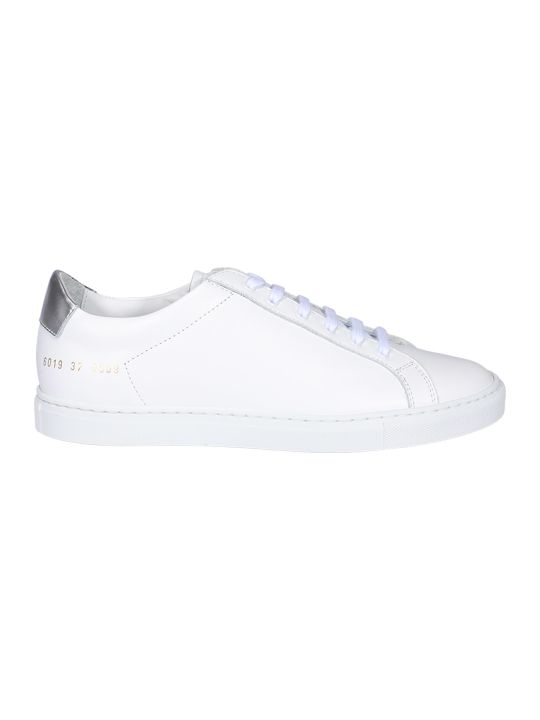 Common Projects Retro Low Sneakers