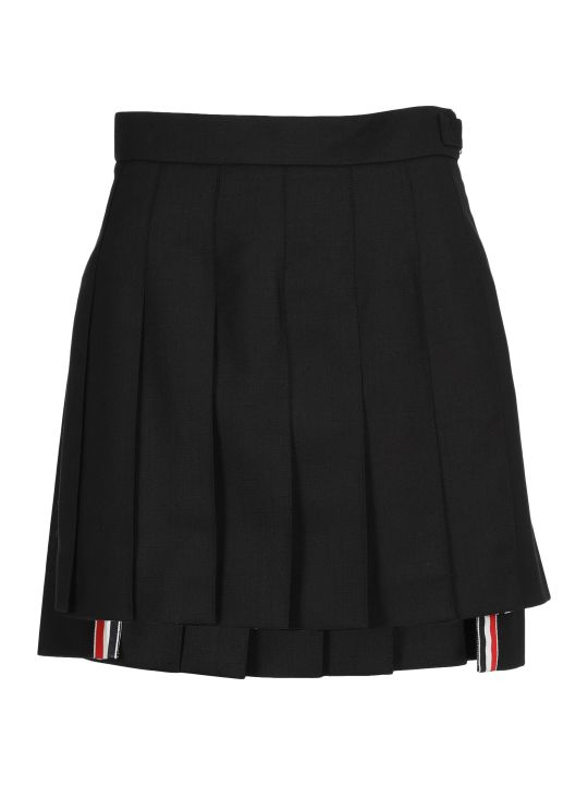 Thom Browne Mini Skirt