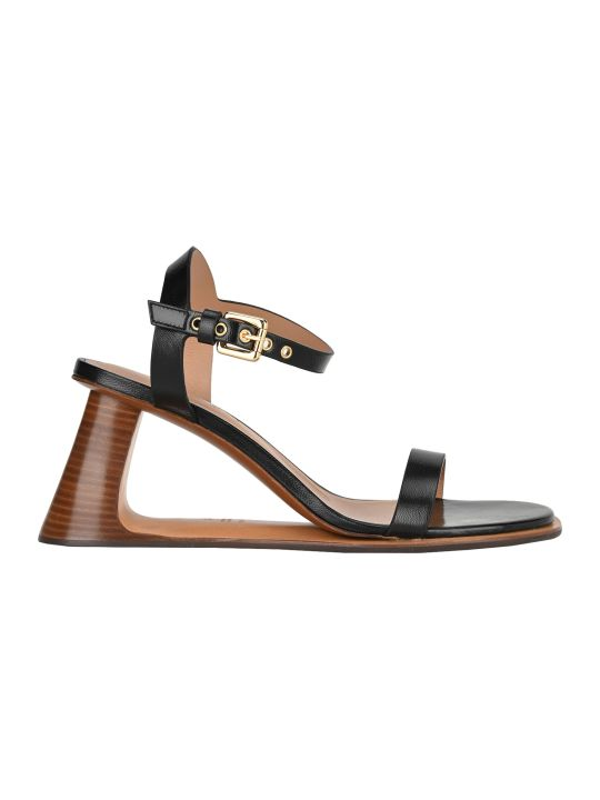Marni Reverse Sole Sandals