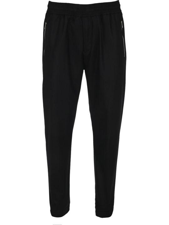 Givenchy Wool Track Pants