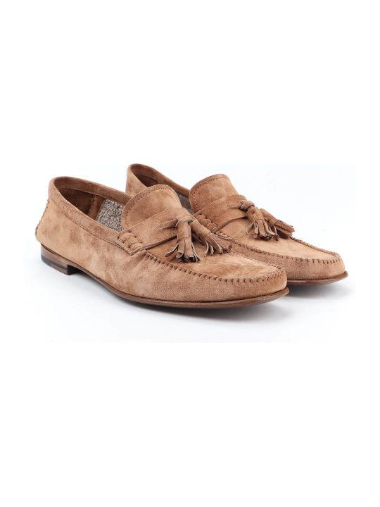 Fratelli Rossetti Yacht Shoes