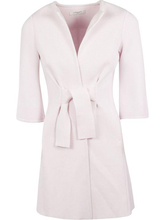 Charlott Tie Waist Coat