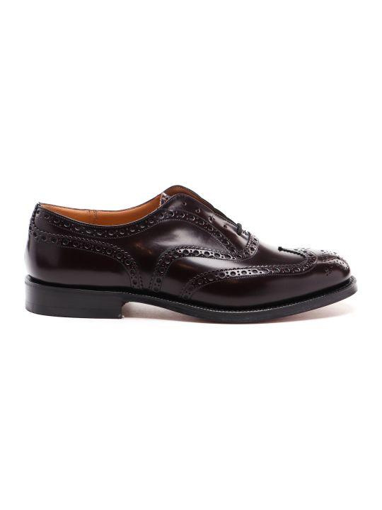 Church's Burwood Oxford Shoe