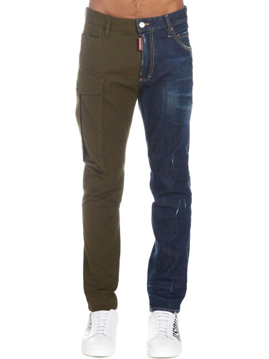 Dsquared2 '50/50' Jeans