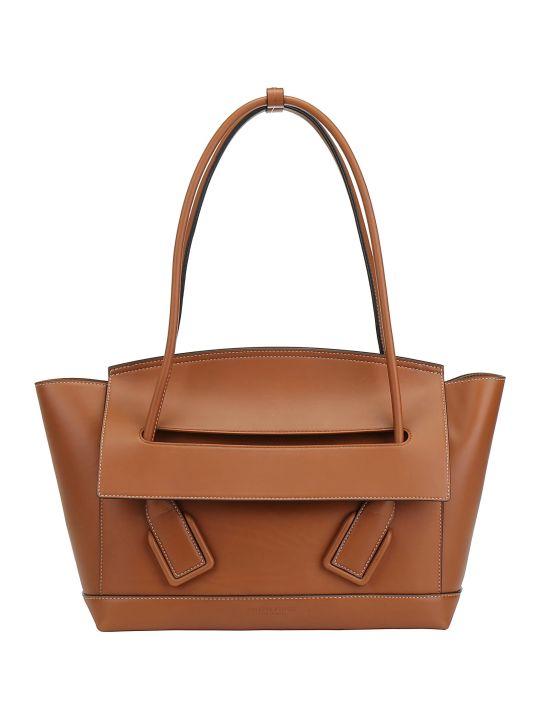 Bottega Veneta Arco Handbag