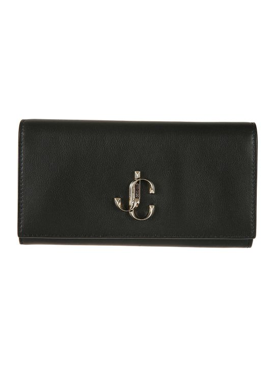 Jimmy Choo Martina Continental Wallet