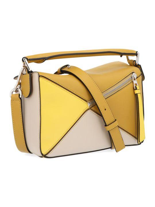 Loewe 'puzzle' Mini Bag