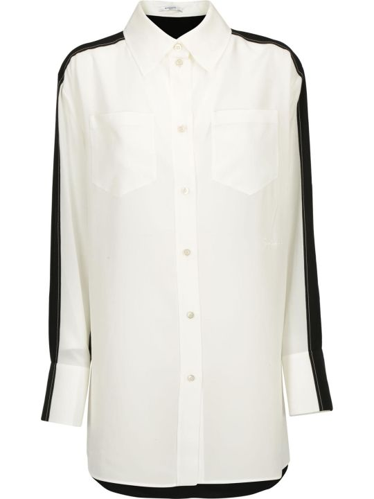 Givenchy Silk Shirt