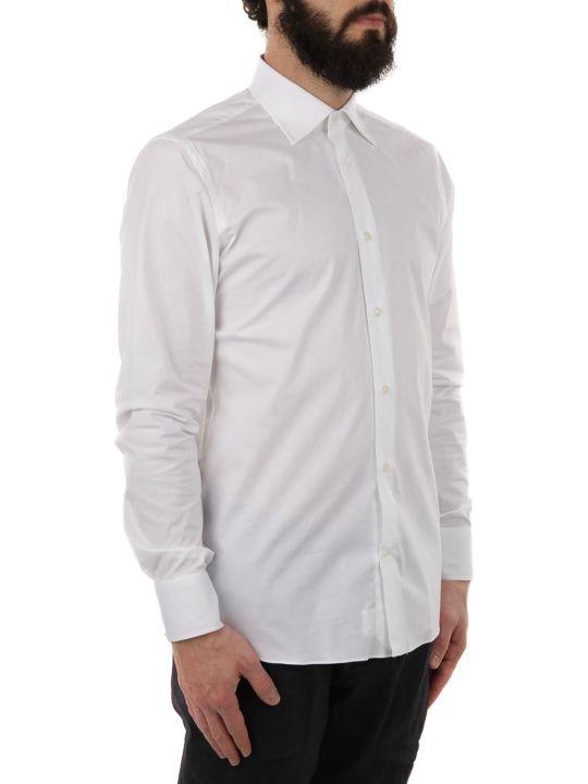 Borriello Napoli Classic Cotton Shirt