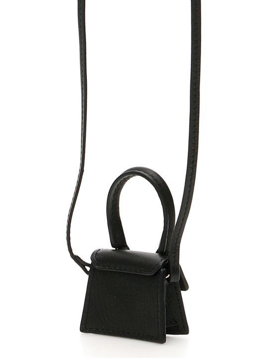 Jacquemus Le Petit Chiquito Micro Bag