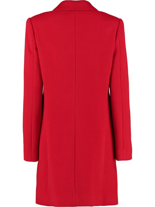 Boutique Moschino Wool Coat
