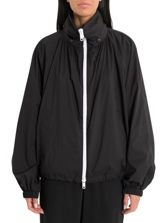 Givenchy Technical Fabric Windbreaker