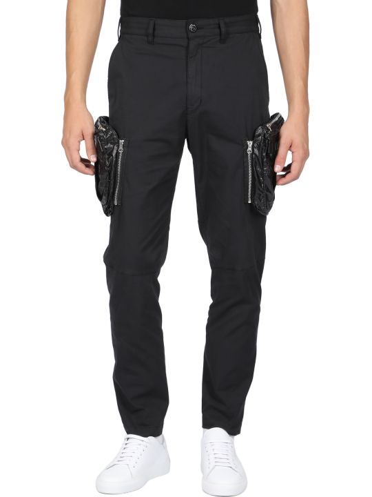Stone Island Shadow Project Trousers
