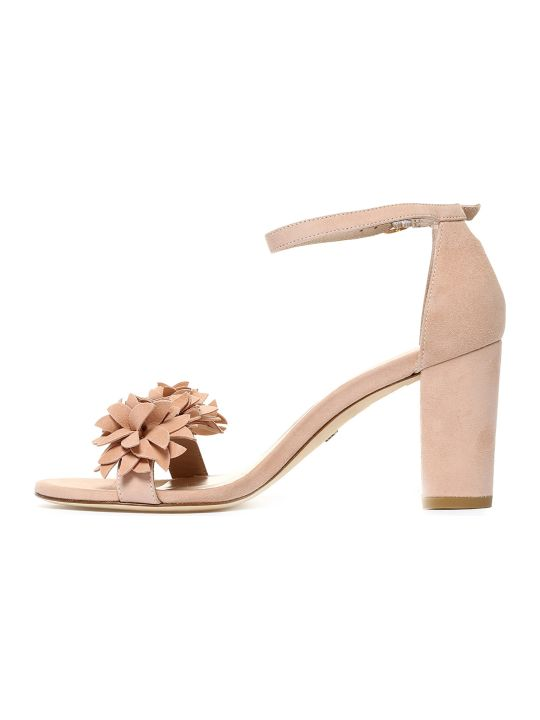Stuart Weitzman 'nearlynude' Shoes