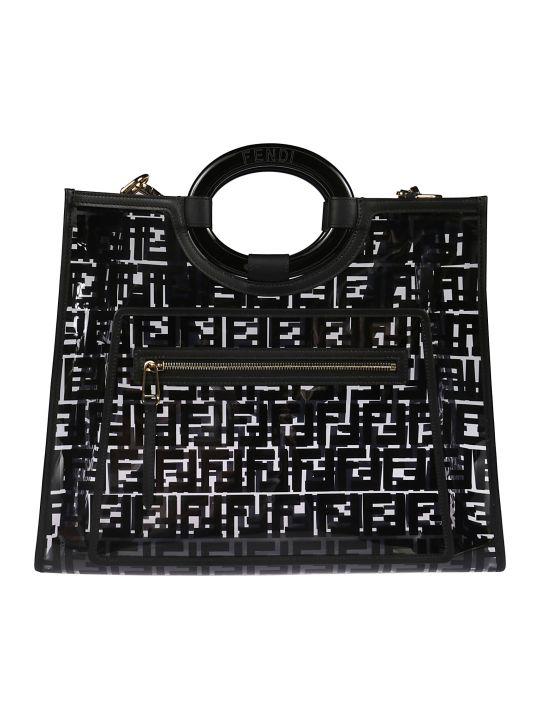 Fendi Runaway Shopper Bag