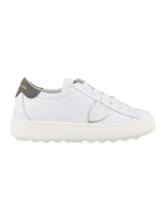 Philippe Model Madeleine Sneakers