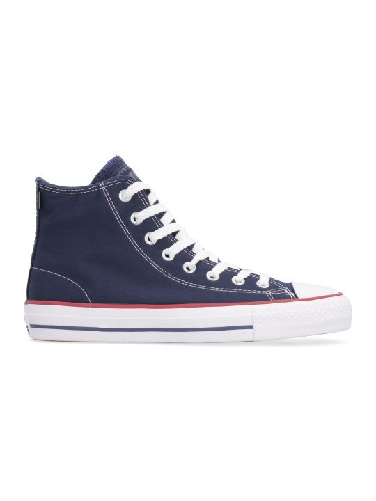 Converse Ctas Pro Canvas High-top Sneakers