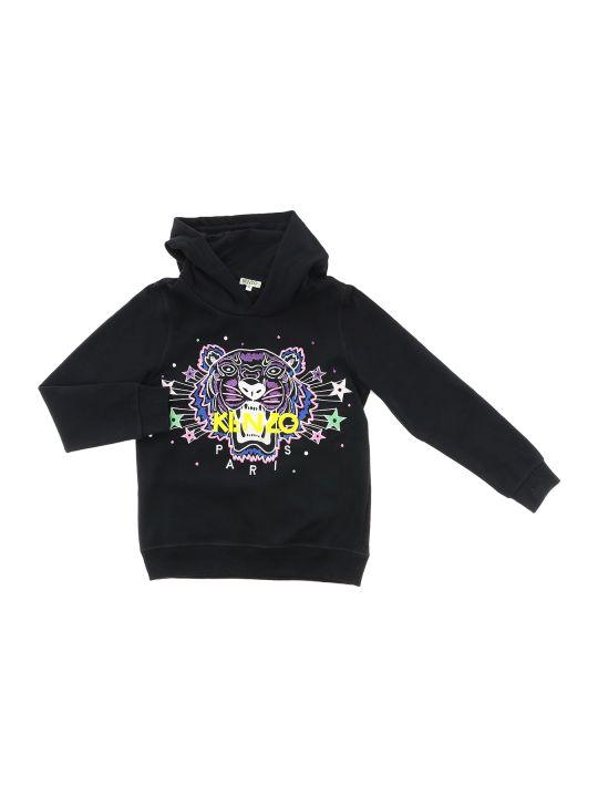 Kenzo Jg 7  Sweatshirt