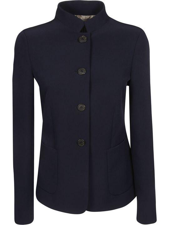 Kiltie & Co. Buttoned Jacket