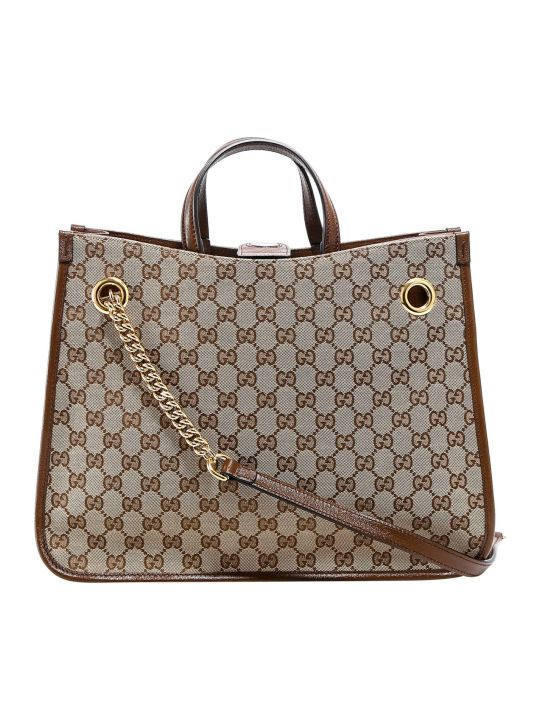 Gucci 1955 Horsebit Handbag