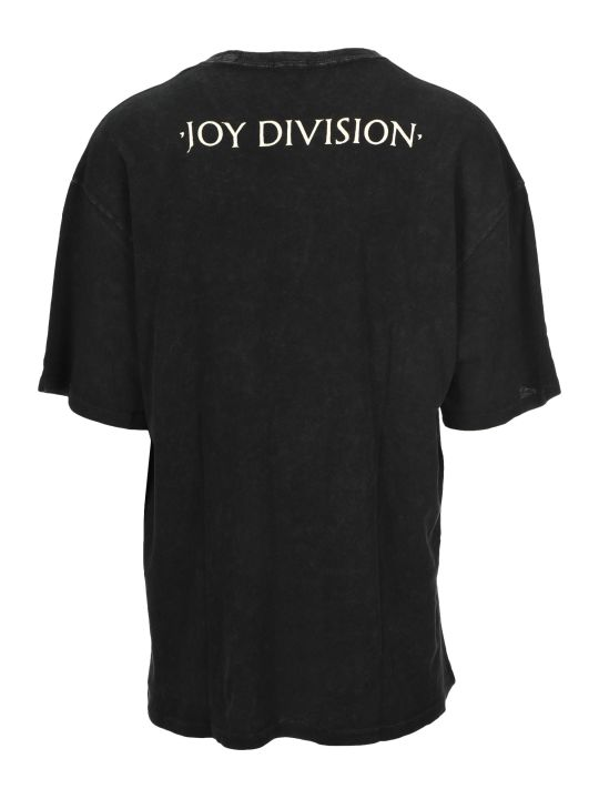 R13 Joy Division Warsaw Oversized T-shirt