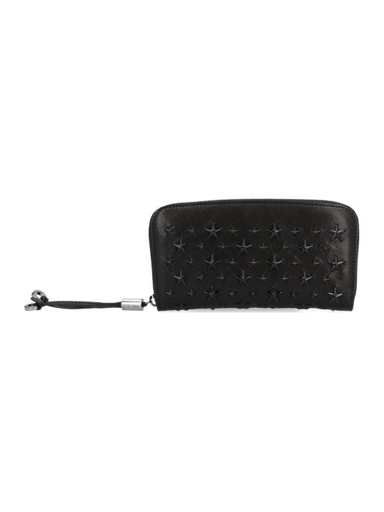 Jimmy Choo 'filipa' Wallet