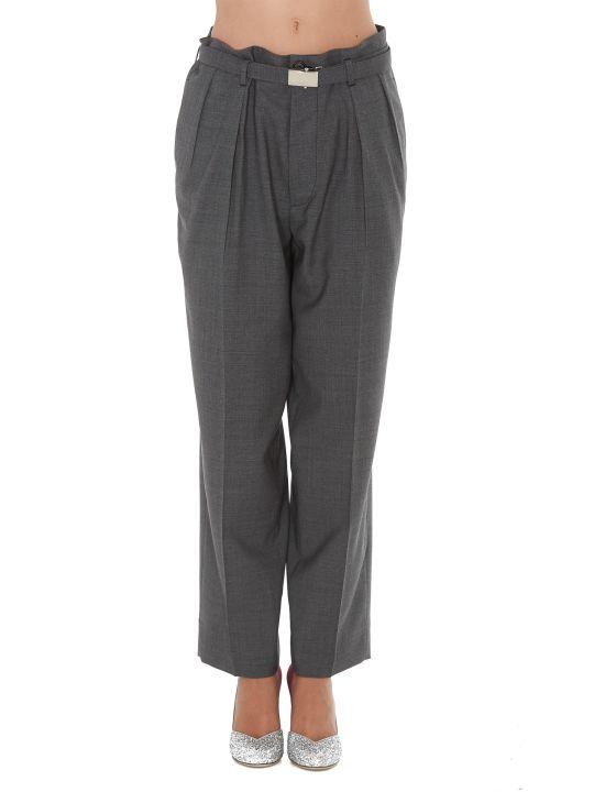 Miu Miu Elegant Trousers