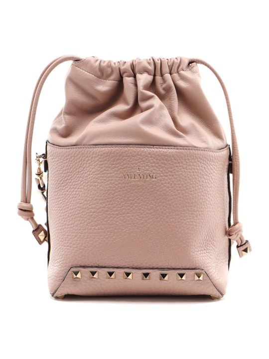 Valentino Garavani Mini Bucket Bag