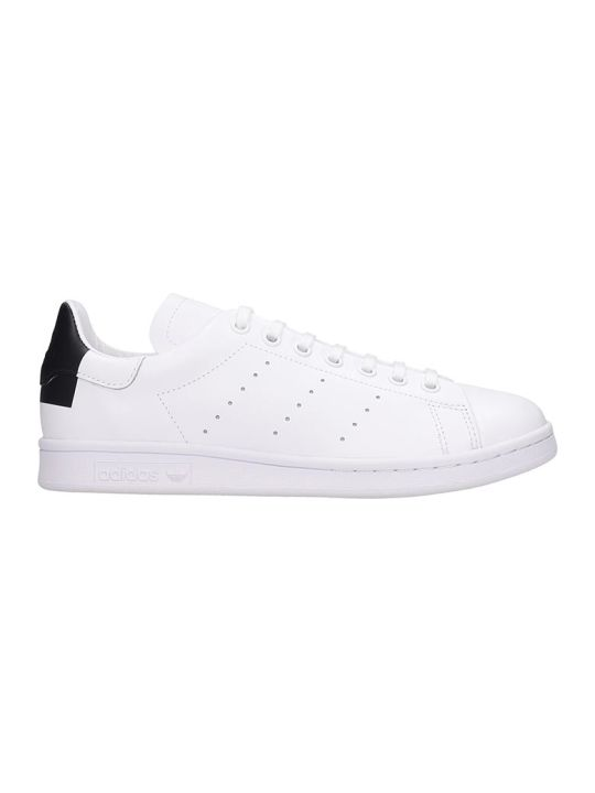 Adidas Stan Smith Reco Sneakers In White Leather