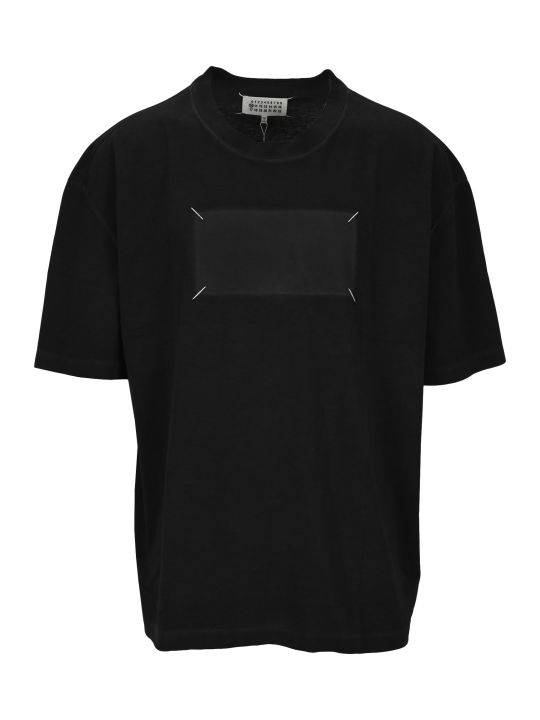 Maison Margiela Martin Margiela 'memory Of' Label T-shirt