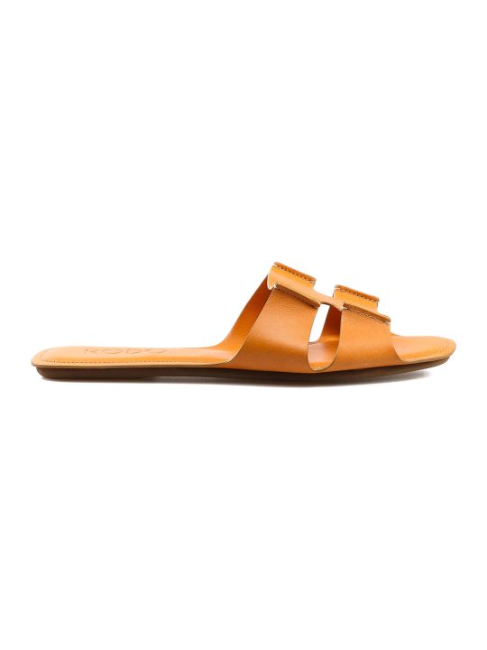 Rodo Classic Flat Sandals
