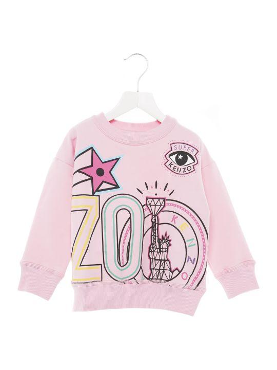 Kenzo Kids 'guillema' Sweatshirt