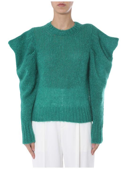Isabel Marant Ivelyne Shirt