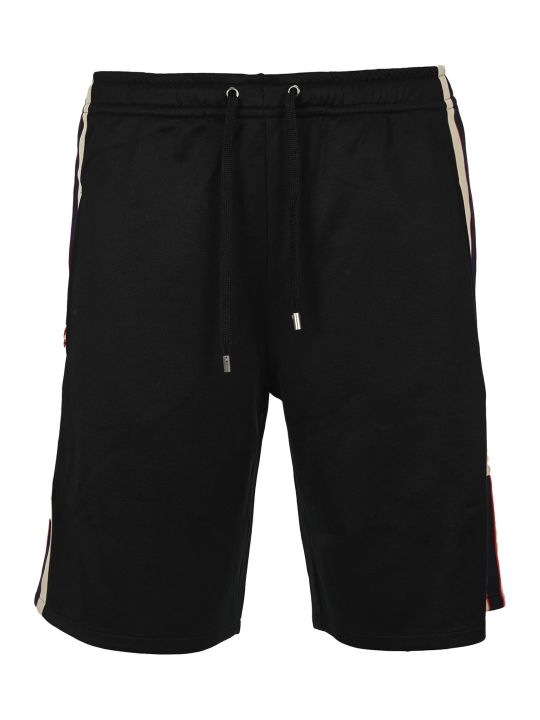 Gucci Technical Jersey Short