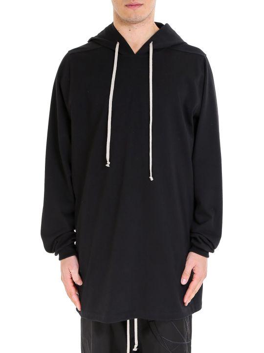Rick Owens Hoodie Sweatshirt