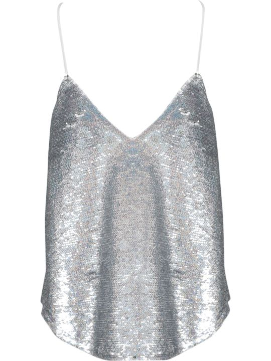 IRO Sequinned Top