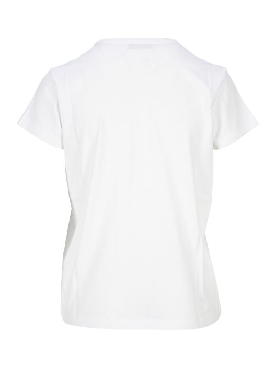 Givenchy Logo Print T-shirt
