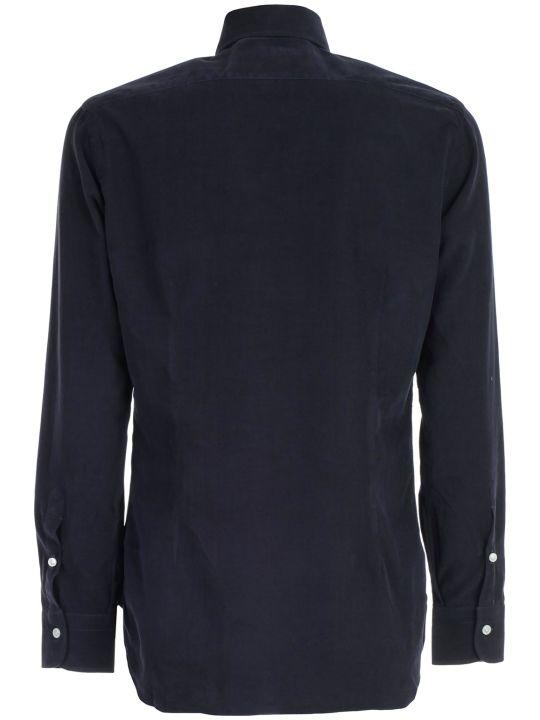 Barba Napoli Shirt Velvet