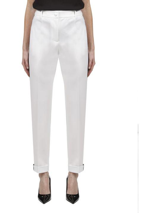 Dolce & Gabbana Classic Trousers