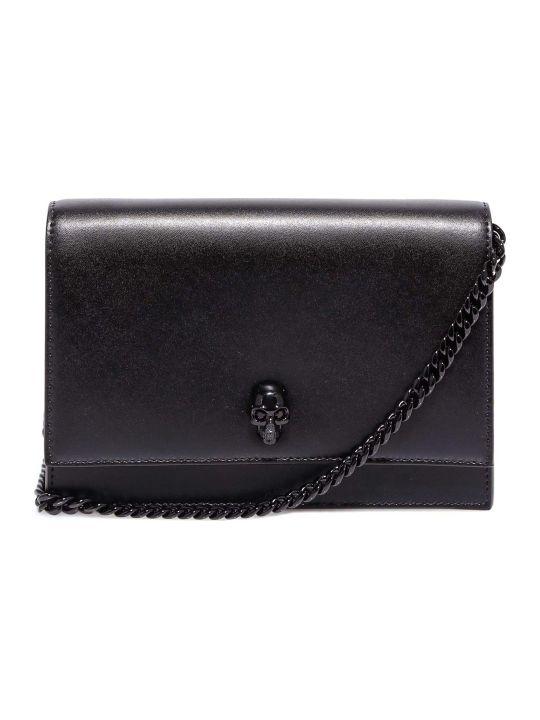 Alexander McQueen Skull Mini Bag Shoulder Bag