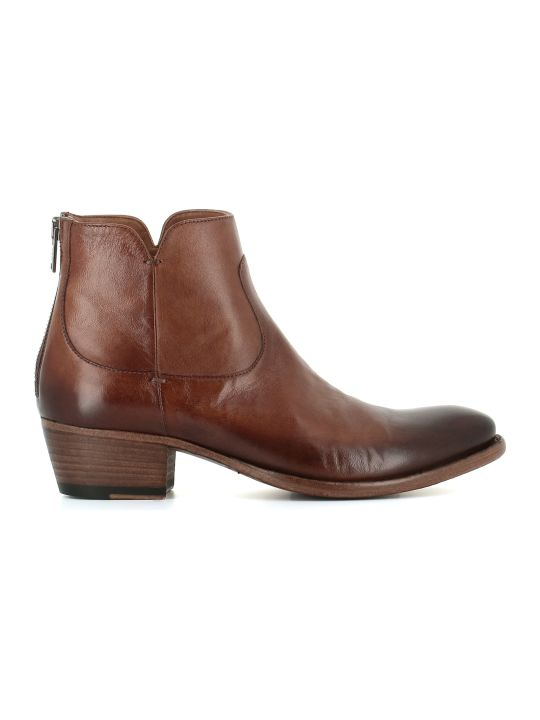 """Pantanetti Ankle Boots """"12165d"""""""